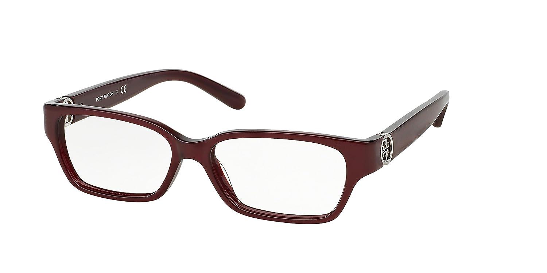 ab963800f2dc Amazon.com: Tory Burch Eyeglasses TY2025: Tory Burch: Clothing