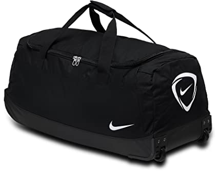 Club RuedasnegroAmazon Nike De Con es Team Bolsa Viaje e29IYHWED
