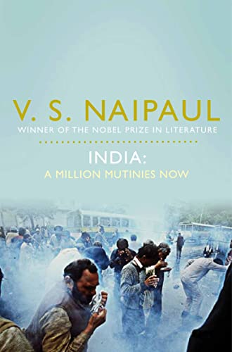 India: A Million Mutinies Now