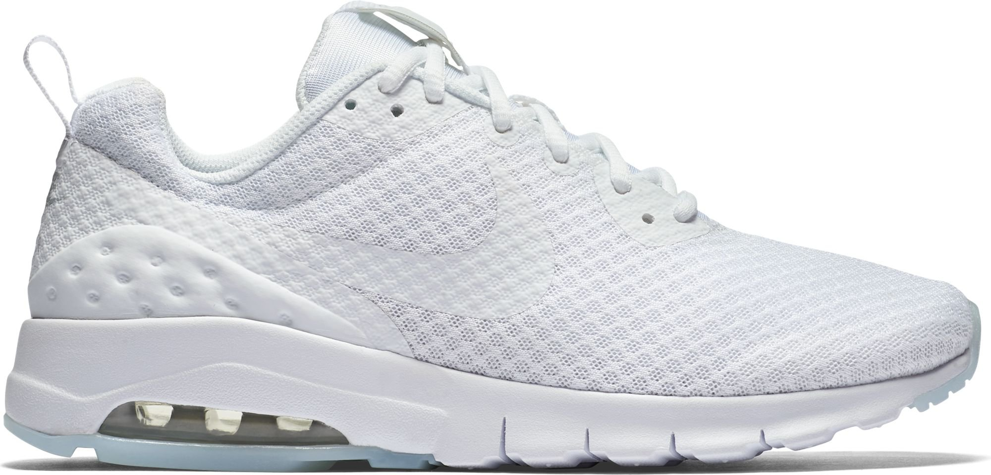 new styles 6ddc5 7b81a Galleon - Nike Women s Air Max Motion LW Running Shoe, White White, 6.5 M US
