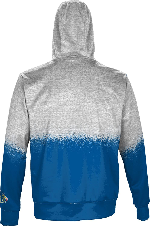 ProSphere Drexel University Boys Pullover Hoodie Spray Over