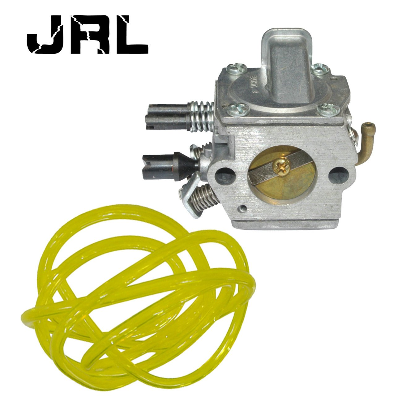 jrl carburador Carb con l/ínea de combustible para STIHL 034/036/MS340/MS360/Zama c3/a-s31