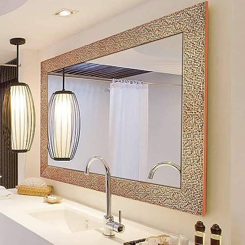 Hans Alice Large Wall Mirror
