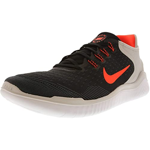 100% authentique a156b 7e37d Nike Herren Laufschuh Free Run 2018, Chaussures de Running ...