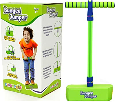Pogo Stick Kids Toys Strong Stick Jumper Toys For Kids Over 8 Years Old Awesome Fun Quality Pogo Stick For Boys /& Girls Children Girls Boys