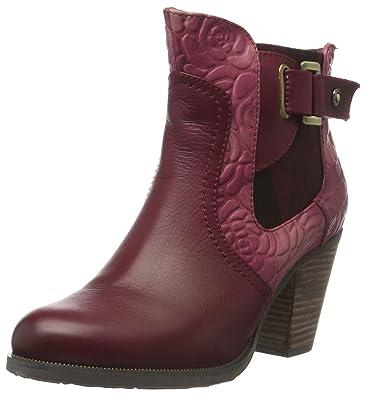 Bottines et boots Laura Vita ALIZEE 28 pour Femme 7gyrL16Q