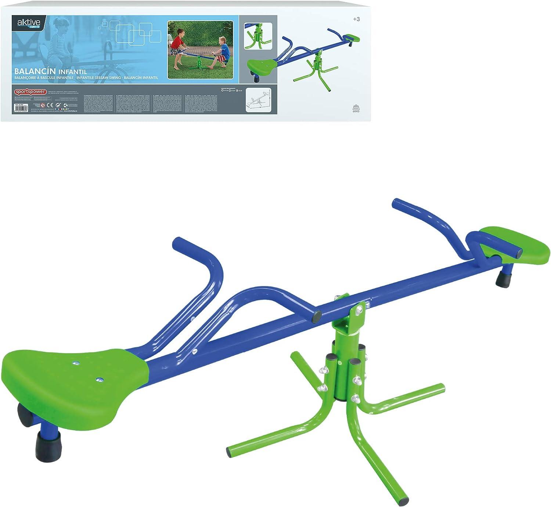 Aktive Sports 54082 - Balancín infantil para exterior: Amazon.es: Jardín
