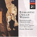 Romantic organ works