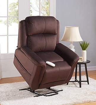 Serta Perfect Lift Chair - Full Lay Flat Recliner - Model 872-Fusion - Full & Amazon.com: Serta Perfect Lift Chair - Full Lay Flat Recliner ... islam-shia.org