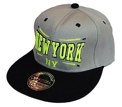 ce4ed99d6389b Casquette NEW YORK NY fittet Base Snap Back Casquette Starter A Hip Hop  Chapeau de Parapluie