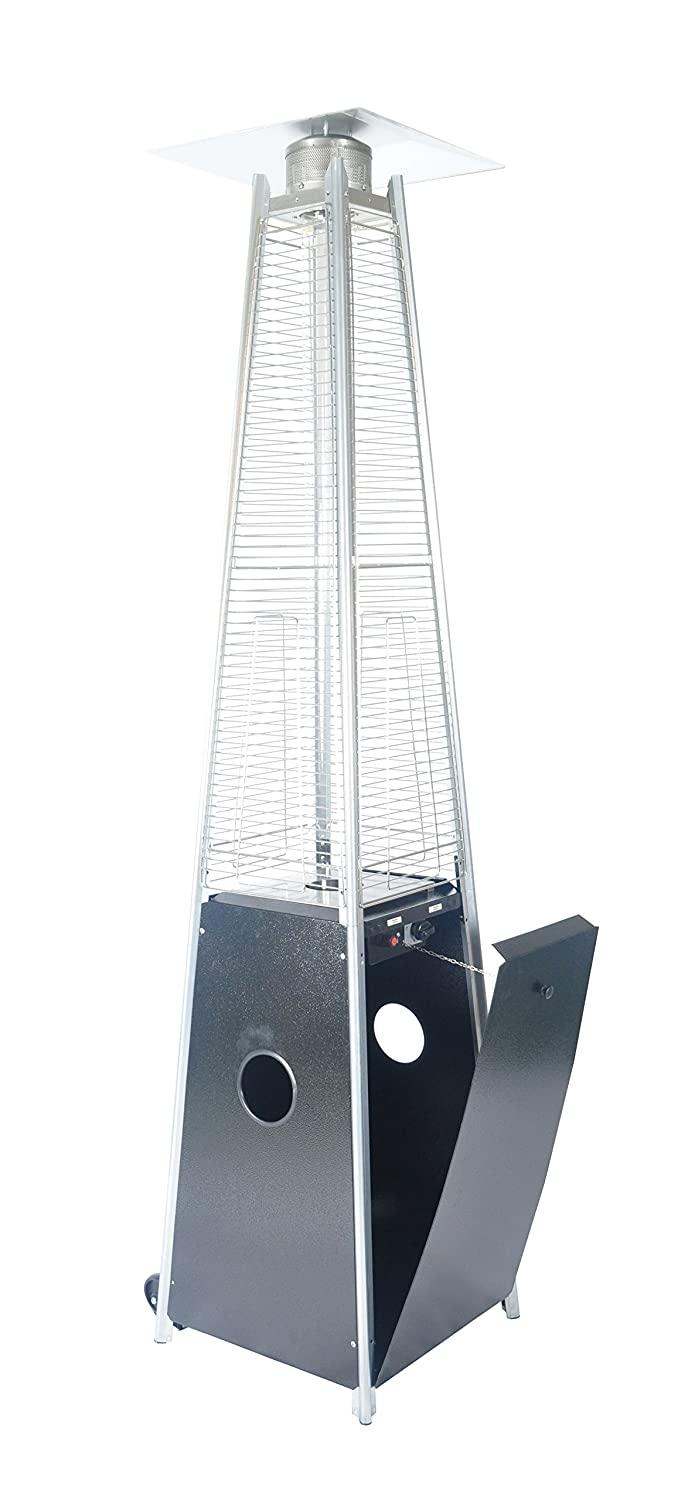 LEGACY HEATING CAPH-GT-S, Flame Outdoor Patio Heater 40000BTU