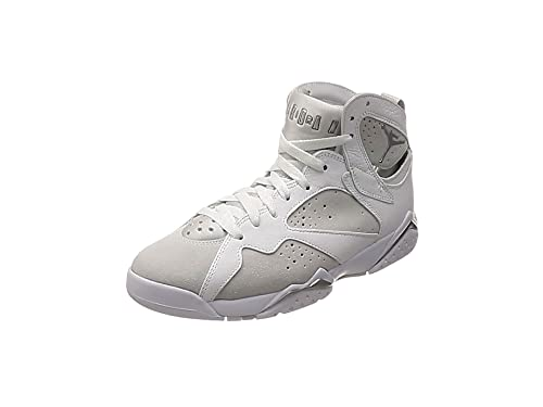 Nike Jordan Chaussures Air Pure Détails Money En Cuir Avec Blanc 7 uK1JFTl35c