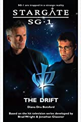 STARGATE SG-1: The Drift Kindle Edition