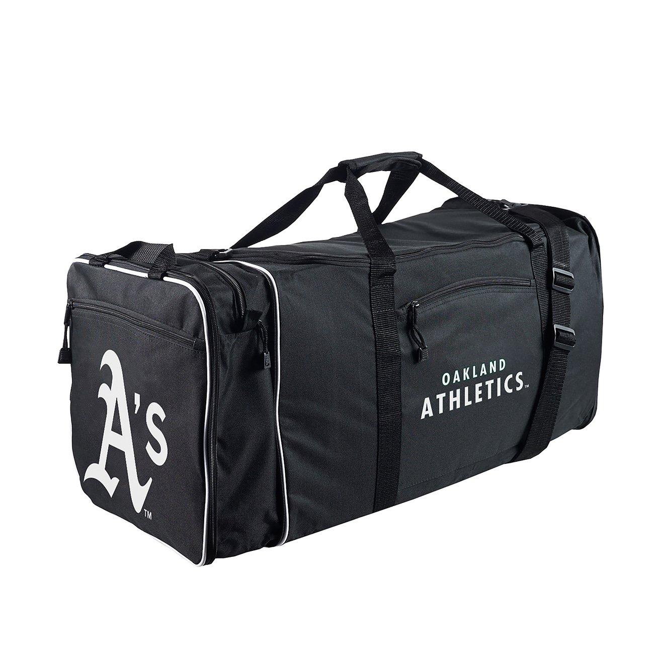 Northwest MLB OAKLAND ATHLETICS Steal Teambag Sporttasche