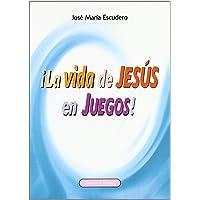 ¡La vida de Jesús en juegos!: Recursos