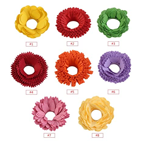 Amazon Paper Quilling Flowers Strips Set 80 Strips Diy