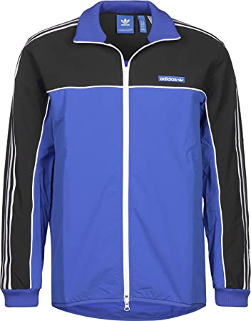 adidas Tennoji Osaka 70s Trainingsjacke blue
