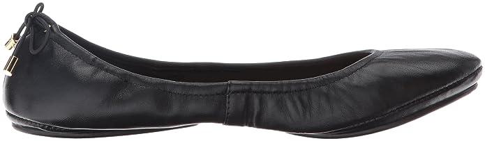 52588d597f46 Amazon.com  kate spade new york Women s Globe Ballet Flat  Shoes
