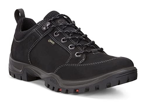 d13cc0171af ECCO Men's Expedition III Low Gore-Tex Hiking Shoe