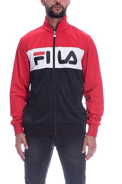 Fila Balin Track Jacket, Chaqueta deportiva - XS