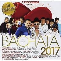 BACHATA 2017 / VARIOUS