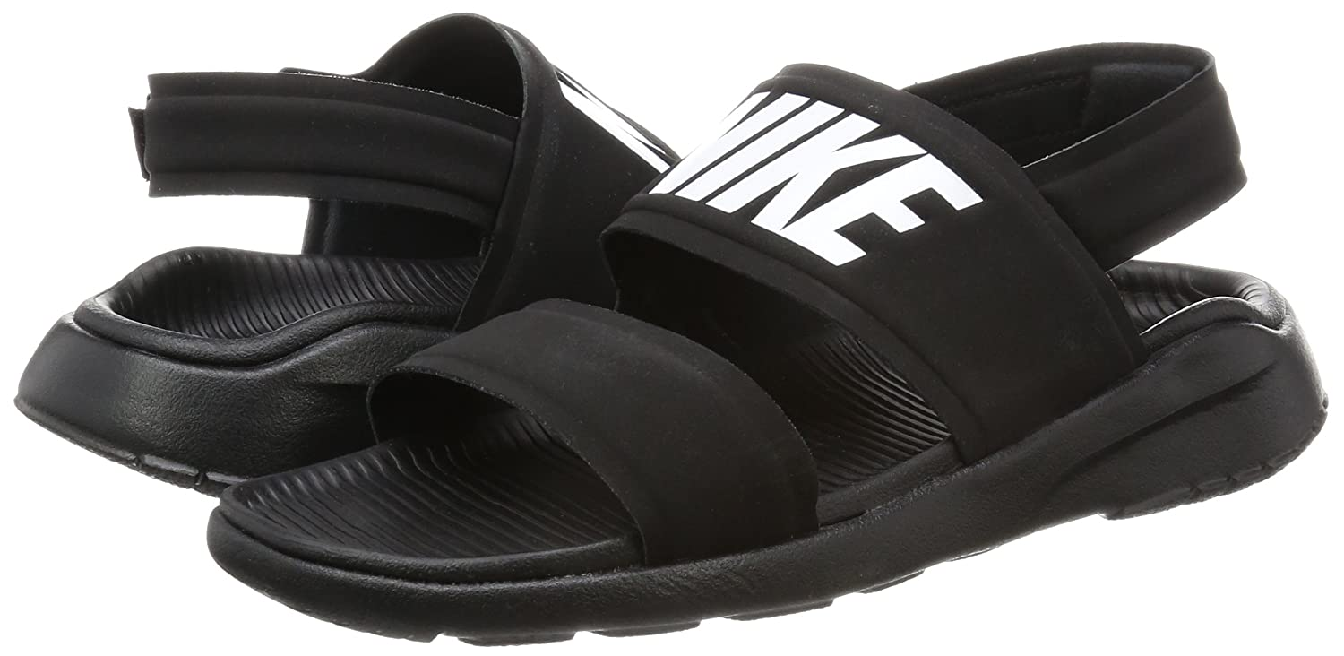 79162a0aa153a2 ... sale amazon nike womens tanjun sandal flats c8fc0 e81be