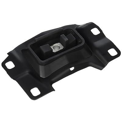 MotorKing 4404 Transmission Mount (Fits Mazda 3 2.0,2.3 Left): Automotive