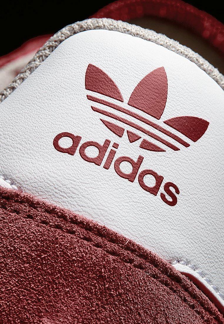 Adidas Sneaker HAVEN BB1281 Rot: : Schuhe & Handtaschen