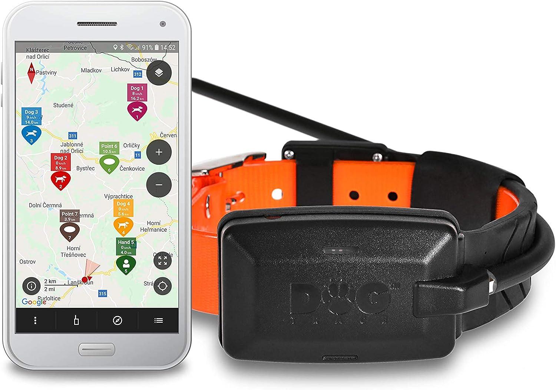 DOGtrace Collar X30 (GPS + Beeper)