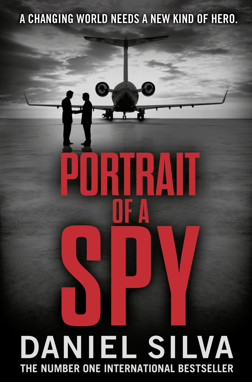 Portrait Of A Spy (gabriel Allon 11): Amazon: Daniel Silva:  9780007433315: Books