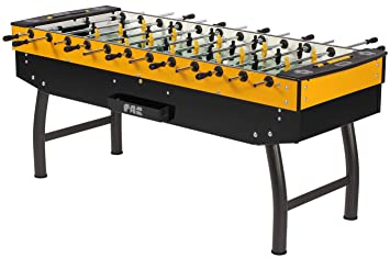 Mightymast Leisure PARTY Professional Italian Table Football - Italian foosball table