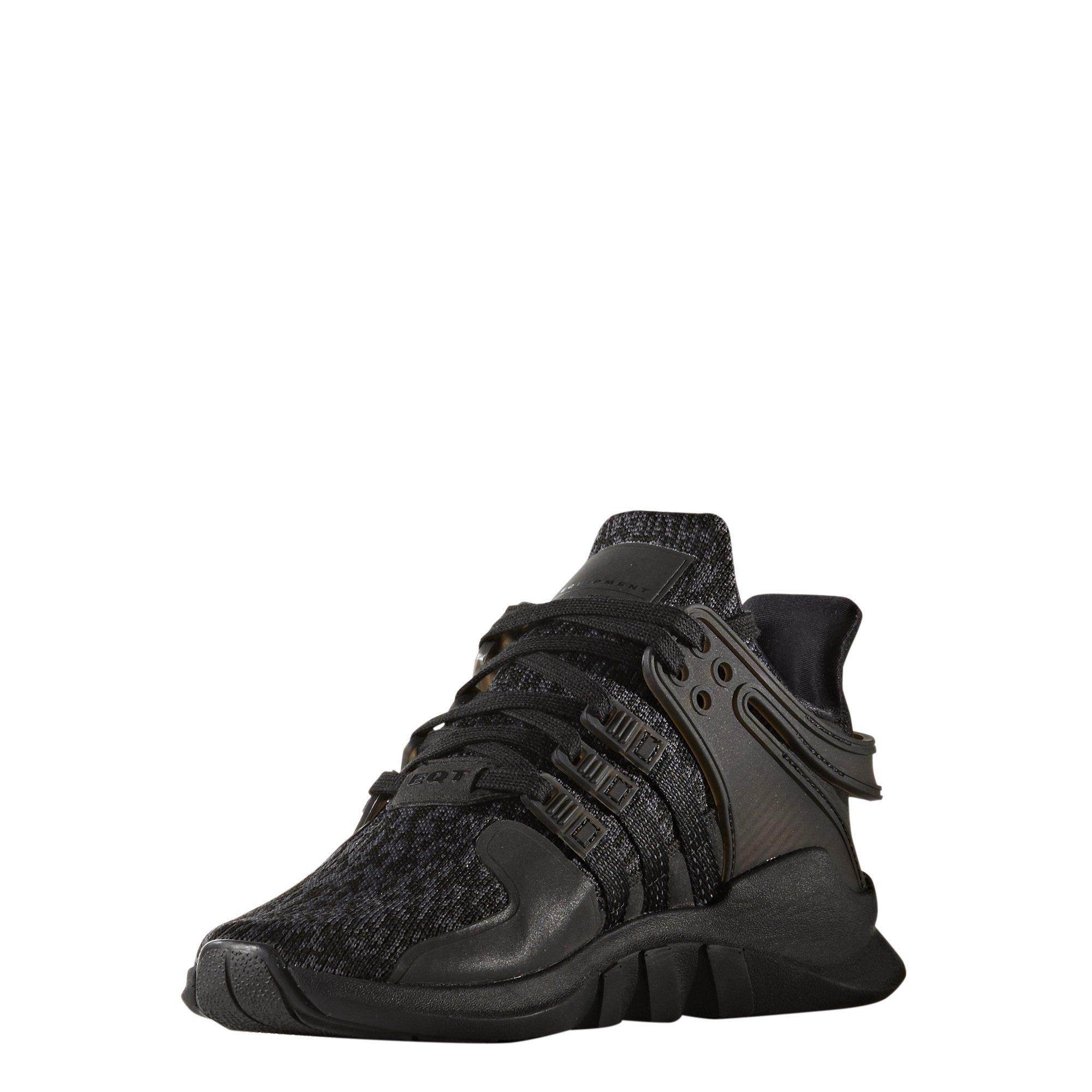 adidas Originals Boys' EQT Support ADV J Running Shoe, Black, 6.5 M US Big Kid by adidas Originals (Image #7)
