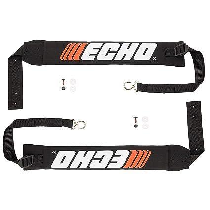 Echo C061000100 PK2 Backpack Blower Straps