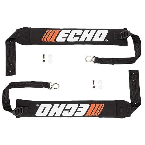 Echo C061000100 PK2 - Correas para soplador de mochila ...