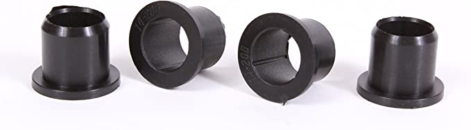 4 Bearing Flanged bushing Replaces MTD Troybilt 941-0660 741-0660A 741-0660