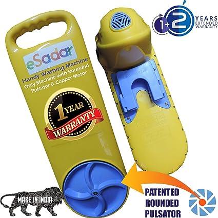 eSadar Handy Washing Machine-Timing Belt-Limited Edition