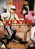 Texas Across The River [DVD]