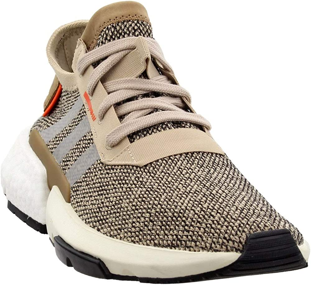 adidas Mens Pod-S3.1 Lace Up Sneakers Shoes Casual - Brown - Size 5 D