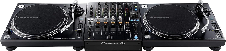 Pioneer DJM750MK2 4 Canales Mezclador DJ Profesional (Negro ...