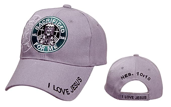 Image Unavailable. Image not available for. Color  Christian Baseball  Starbucks Cap ... fbe0d169cd93