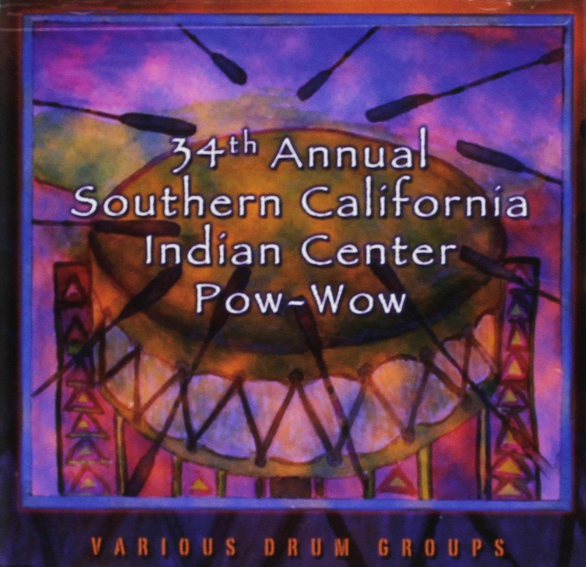 34th Annual So. California Indian Pow Wow