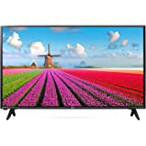 "LG 32LJ500U TV 32"" (LED HD Ready, 1366 x 768 pixels, Processeur Triple XD Engine)"