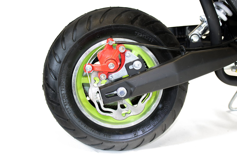 Boloromo 6mm x 3m Zierleiste Klebeband Flexibel Fahrzeuge Tuning Schwarz
