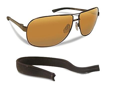 baa080281d Amazon.com   Flying Fisherman Highlander Polarized Sunglasses Bundle ...