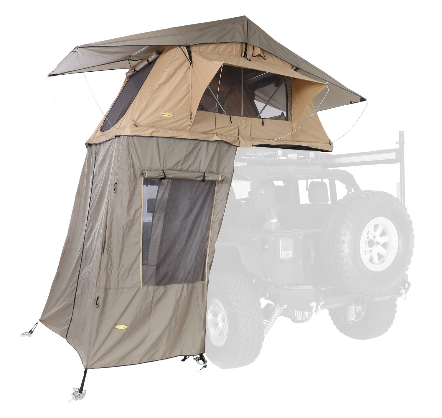 sc 1 st  Amazon.com & Amazon.com: Smittybilt 2788 Tent Annex: Automotive