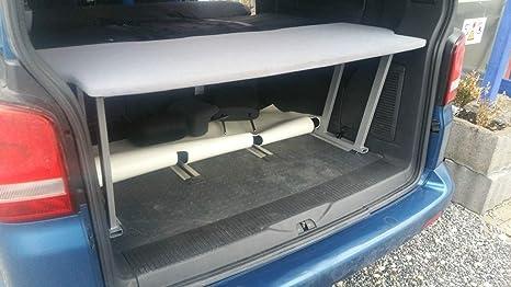 Pag Multiflexboard Vw T5 Multivan Konsolen 1 1 Zuschnittvorlage H 51 Cm Baby