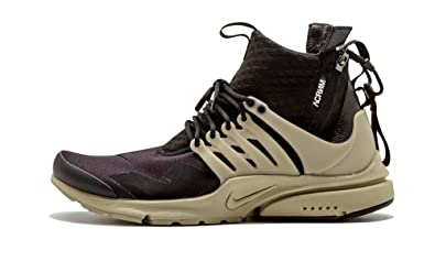 buy popular c1950 988d7 Image Unavailable. Image not available for. Color Nike Air Presto Mid  Acronym ...