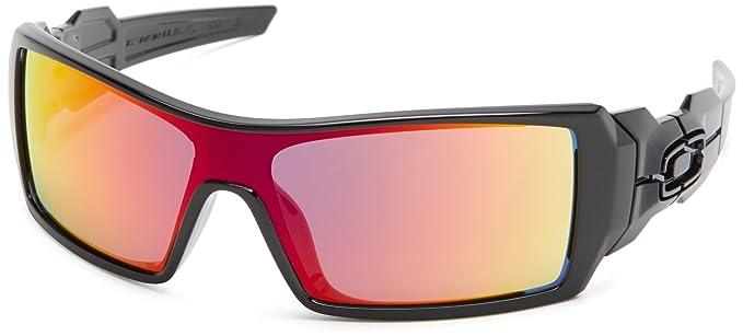 856c7453c5d9 new zealand oakley oil rig sunglasses 114a4 fd86e  ebay oakley mens oil rig  26 250 iridium sport sunglassespolished black ruby iridium e65c6 c56db