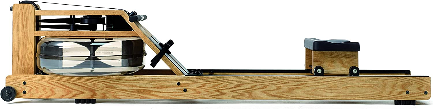 Waterrower Eiche bei amazon kaufen
