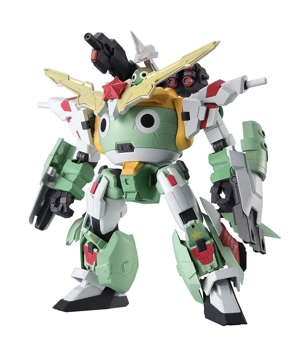 KERORO DAMASHII ROBOT SPIRITS Sergeant Frog TAMAMA ROBO UC Figure BANDAI NEW